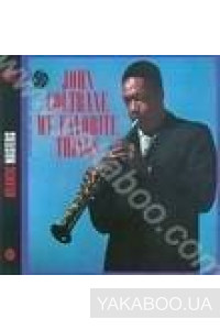 Фото - John Coltrane: My Favourite Things (Import)