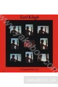 Фото - Earl Klugh: Living Inside Your Love (+Bonus Track) (Import)