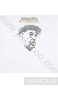 Фото - Duke Ellington: New Orleans Suite (Import)