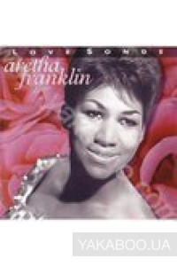 Фото - Aretha Franklin: Love Songs. Platinum Collection (Import)