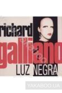 Фото - Richard Galliano: Luz Negra (Import)
