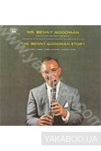 Фото - Benny Goodman: The Benny Goodman Story (Import)