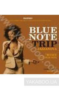 Фото - Jazzanova: Blue Note Trip. Lookin' Back. Movin' On (2 CD) (Import)