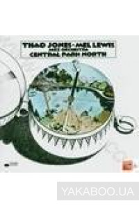 Фото - Thad Jones & Mel Lewis Orchestra: Central Park North (Import)
