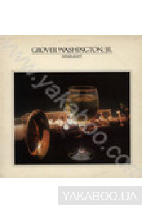 Фото - Grover Washington Jr.: Winelight (Import)