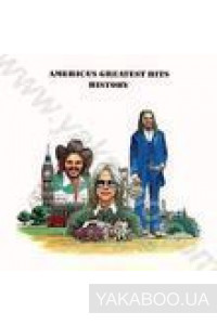 Фото - America: Greatest Hits (Import)