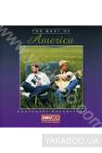 Фото - America: The Best Of America Centenary Collection (Import)