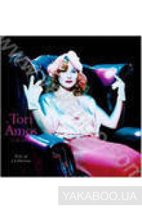 Фото - Tori Amos: Tales of a Librarian: A Tori Amos Collection (Import)