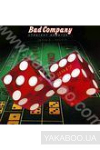 Фото - Bad Company: Straight Shooter (Import)