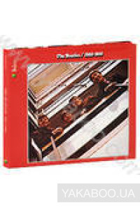 Фото - The Beatles: 1962-1966 (2 CD) (Import)