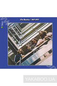 Фото - The Beatles: 1967-1970 (2 CD) (Import)