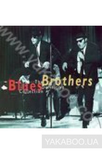 Фото - Blues Brothers: The Definitive Collection (Import)