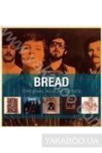 Фото - Bread: Original Album Series (5 CD) (Import)