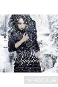 Фото - Sarah Brightman: A Winter Symphony (Digipak Yellow BC Version) (Import)