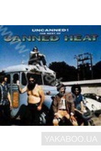 Фото - Canned Heat: Uncanned! The Best of