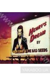 Фото - Nick Cave & The Bad Seeds: Henry's Dream (Digital Remaster) (Import)