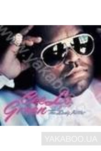 Фото - Cee Lo Green: The Lady Killer (Import)