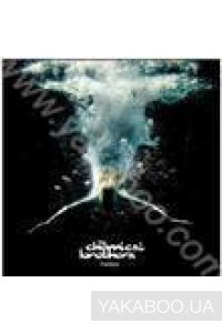 Фото - The Chemical Brothers: Further. Secured Item (CD + DVD) (Import)