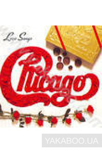 Фото - Chicago: Love Songs (Import)