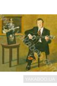 Фото - Eric Clapton: Me and Mr. Johnson (Import)