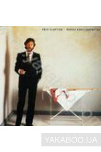 Фото - Eric Clapton: Money and Cigarettes (Remastered) (Import)
