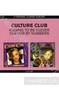 Фото - Culture Club: Classic Albums (2 CD) (Import)