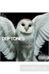 Фото - Deftones: Diamond Eyes (Import)