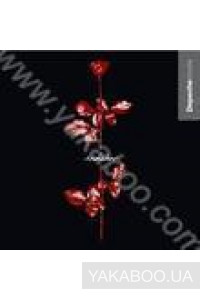 Фото - Depeche Mode: Violator (Standard CD + DVD) (Import)