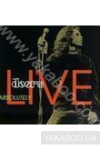 Фото - The Doors: Absolutely Live! (Import)