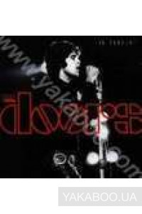 Фото - The Doors: In Concert (2 CD) (Import)