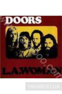 Фото - The Doors: L.A. Woman (40th Anniversary Mix) (Import)