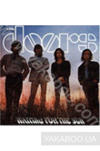 Фото - The Doors: Waiting for the Sun (40th Anniversary Mixes) (Import)