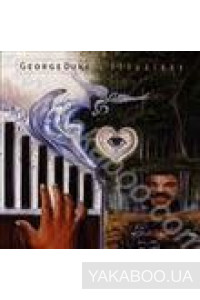Фото - George Duke: Illusions (Import)