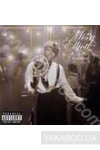 Фото - Missy Elliott: The Cookbook (Import)
