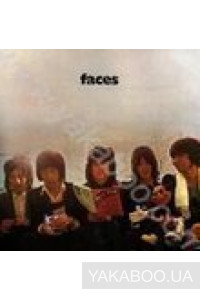 Фото - The Faces: The First Step (Import)