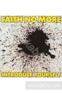Фото - Faith No More: Introduce Yourself (Import)