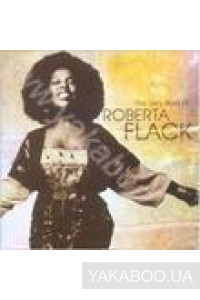 Фото - Roberta Flack: The Very Best of Roberta Flack (Import)