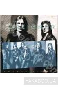Фото - Foreigner: Double Vision (Expanded & Remastered) (Import)