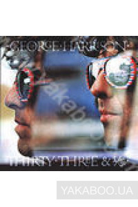 Фото - George Harrison: Thirty Three & 1/3 (Import)