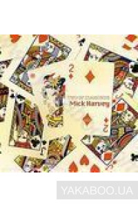 Фото - Mick Harvey: Two Of Diamonds (Import)