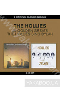Фото - The Hollies: Classic Albums. 20 Golden Greats. The Hollies Sing Dylan (2 CD) (Import)