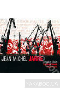 Фото - Jean Michel Jarre: Live From Gdansk (Import)