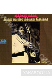 Фото - Albert King: King of the Blues Guitar (Import)