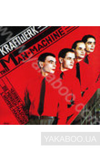 Фото - Kraftwerk: The Man Machine (Import)