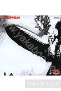 Фото - Led Zeppelin: Led Zeppelin I (Import)
