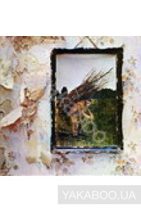 Фото - Led Zeppelin: Led Zeppelin IV (Import)