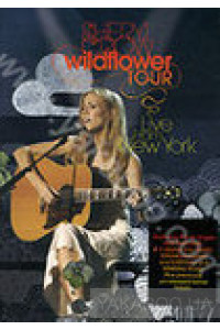 Фото - Sheryl Crow: Wildflower Tour. Live from New York (DVD)