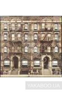 Фото - Led Zeppelin: Physical Graffiti (2 CD) (Import)