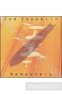 Фото - Led Zeppelin: Remasters (2 CD) (Import)