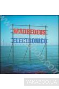 Фото - Madredeus: Electronico (Import)